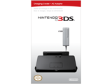 Charging Cradle + AC Adapter - Nintendo 3DS - Package