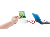 NFC Reader/Writer + Nintendo 3DS XL