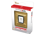 SD Card - 16GB Package
