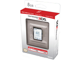 SD Card - 8GB Package