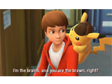Screenshot - Detective Pikachu