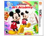 Disney Art Academy Box Art