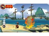 Screenshot - Donkey Kong Country Returns 3DS