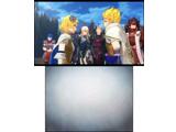 Screenshot - Fire Emblem Warriors (New 3DS)