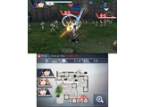 Screenshot - Fire Emblem Warriors - New 3DS
