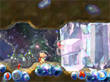 Screenshot - Hey! PIKMIN