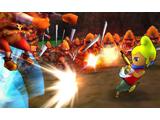 Screenshot - Hyrule Warriors Legends