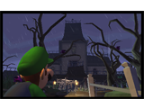 Screenshot - Luig's Mansion: Dark Moon
