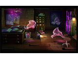 Screenshot - Luigi's Mansion: Dark Moon