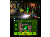 Screenshot - Luigi's Mansion (3DS)