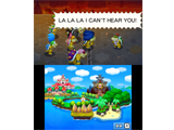 Screenshot - Mario & Luigi: Bowser's Inside Story + Bowser Jr.'s Journey