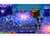 Screenshot - Mario & Luigi: Superstar Saga + Bowser's Minions