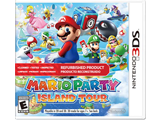 Mario Party: Island Tour - Refurbished Box Art