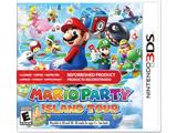 Mario Party: Island Tour - REFURBISHED