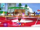 Screenshot - Mario Tennis Open