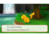 Screenshot - Pokemon Super Mystery Dungeon