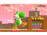Screenshot - Poochy and Yoshi's Woolly World