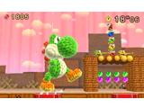Screenshot - Poochy and Yoshi's Woolly World