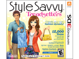 Style Savvy: Trendsetters Box Art