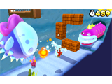 Screenshot - Super Mario 3D Land