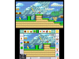 Screenshot - Super Mario Maker for Nintendo 3DS