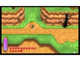 Screenshot - The Legend of Zelda: A Link Between Worlds