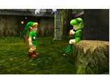 Screenshot - The Legend of Zelda: Ocarina of Time 3D