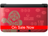 New Super Mario Bros. 2 Gold Edition Nintendo 3DS XL - REFURBISHED