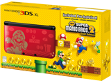 New Super Mario Bros. 2 Gold Edition Nintendo 3DS XL