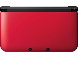 Red/Black Nintendo 3DS XL - REFURBISHED