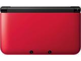 Red/Black Nintendo 3DS XL - REFURBISHED