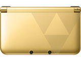 Zelda Edition Gold Nintendo 3DS XL - REFURBISHED