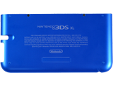 Battery Cover Kit - Nintendo 3DS XL - Blue