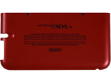 Battery Cover Kit - Nintendo 3DS XL - Red