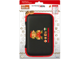 Hori Nintendo 3DS XL Hard Pouch - Retro Mario - Package