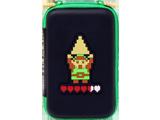 Hori Nintendo 3DS XL Hard Pouch - Retro Link