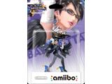 amiibo - Bayonetta - Super Smash Bros. V1 - Package