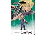 amiibo - Cloud - Super Smash Bros. V1 - Package