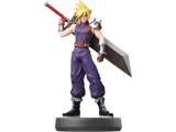 amiibo - Cloud - Super Smash Bros. V1