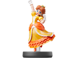 amiibo - Daisy - Super Smash Bros. V1