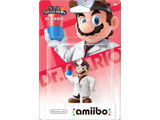 amiibo - Dr. Mario - Smash V1 - Package