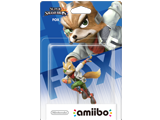 amiibo - Fox - Smash V1 - Package