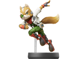amiibo - Fox - Smash V1