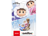 amiibo - Ice Climbers - Super Smash Bros. V1 - Package