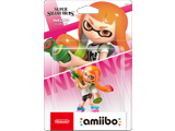 amiibo - Inkling Girl - Smash V1 - Package