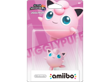 amiibo - Jigglypuff - Smash V1 - Package