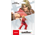 amiibo - Ken - Super Smash Bros. V1 - Package
