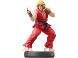 amiibo - Ken - Super Smash Bros. V1