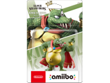 amiibo - King K. Rool - Super Smash Bros. V1 - Package