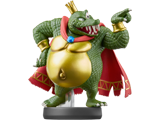 amiibo - King K. Rool - Super Smash Bros. V1